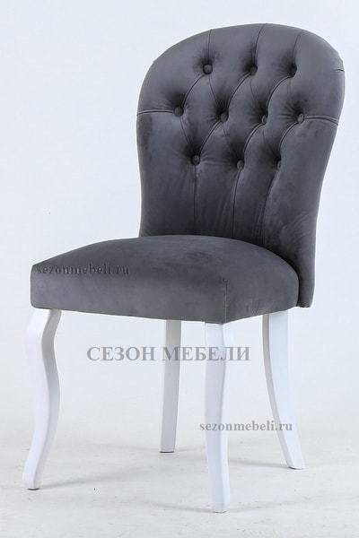 Стул C-1056 Velvet Grey#AW169-11 (фото, вид 10)