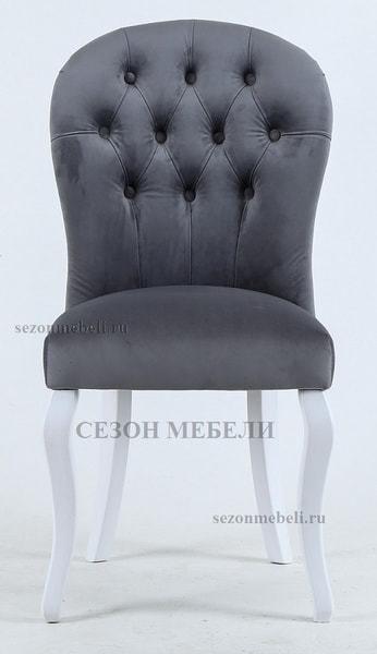 Стул C-1056 Velvet Grey#AW169-11 (фото, вид 11)