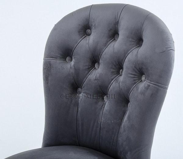 Стул C-1056 Velvet Grey#AW169-11 (фото, вид 13)