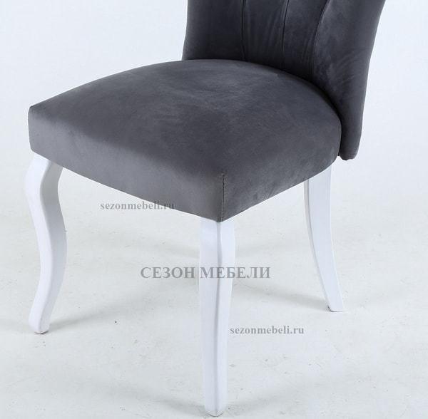 Стул C-1056 Velvet Grey#AW169-11 (фото, вид 14)
