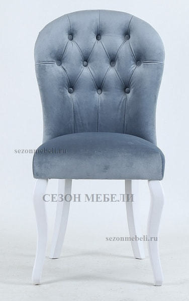 Стул C-1056 Velvet Grey#AW169-11 (фото, вид 16)