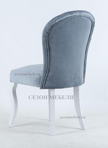 Стул C-1056 Velvet Grey#AW169-11 (фото, вид 17)