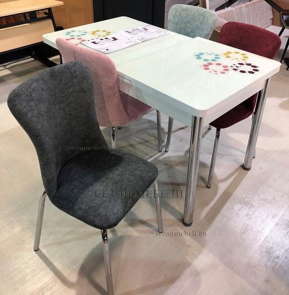 Стол SPOT 120 см PAWS (фото, вид 5)