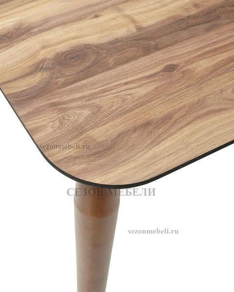 Стол LINK 122 см KEMENCE WOODEN (фото, вид 2)