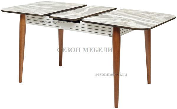 Стол LINK 122 см GRANITE (фото, вид 4)
