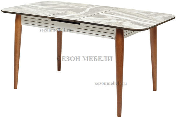 Стол LINK 122 см GRANITE (фото, вид 5)