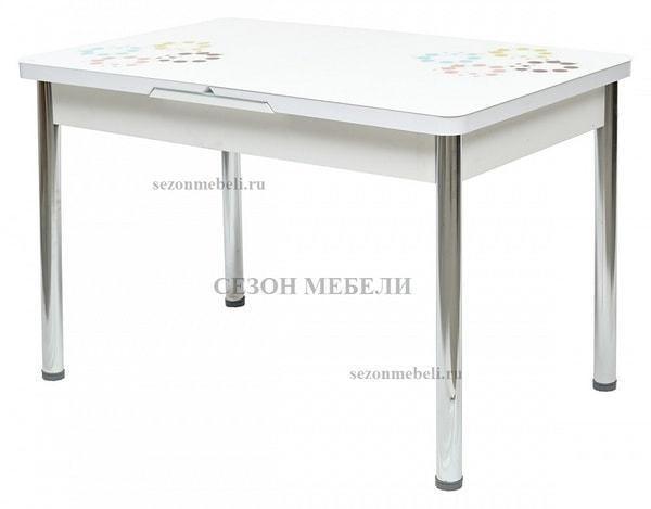 Стол SPOT 120 см PAWS (фото, вид 2)