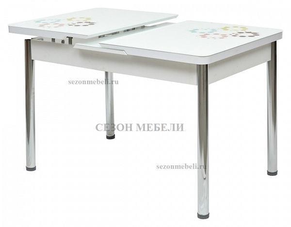 Стол SPOT 120 см PAWS (фото, вид 3)