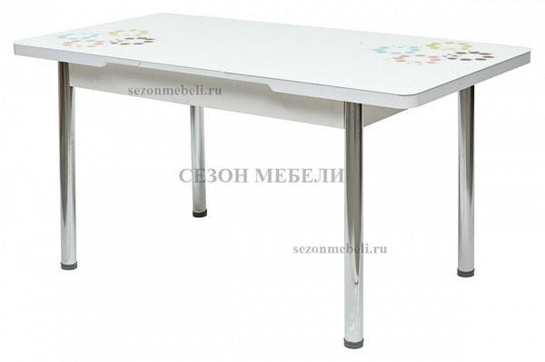 Стол SPOT 120 см PAWS (фото, вид 4)