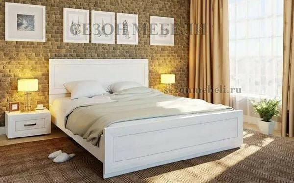 Спальня Мальта (Malta) (фото, вид 1)
