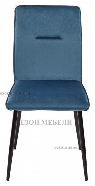 Стул VINCENT G062-45 пудровый синий, велюр (фото, вид 2)