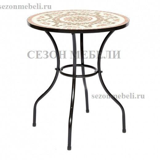Стол Romeo Romano (mod. PL08-1070-1-GBRN) (фото, вид 1)