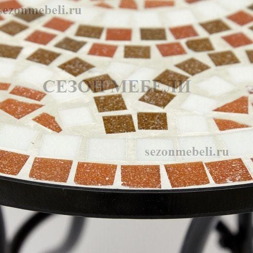 Стол Romeo Romano (mod. PL08-1070-1-GBRN) (фото, вид 4)
