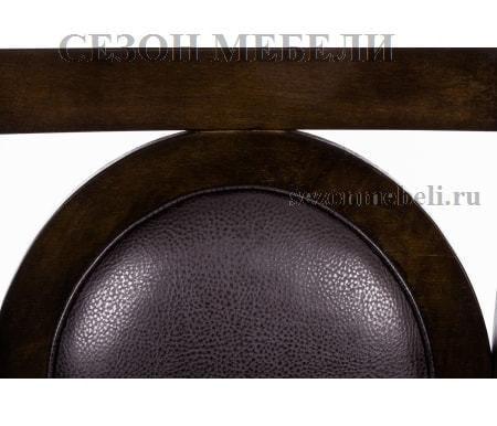 Обеденная группа стол GR OUDT-7842-WPH и стулья GR CCRA-393APU-S (фото, вид 1)