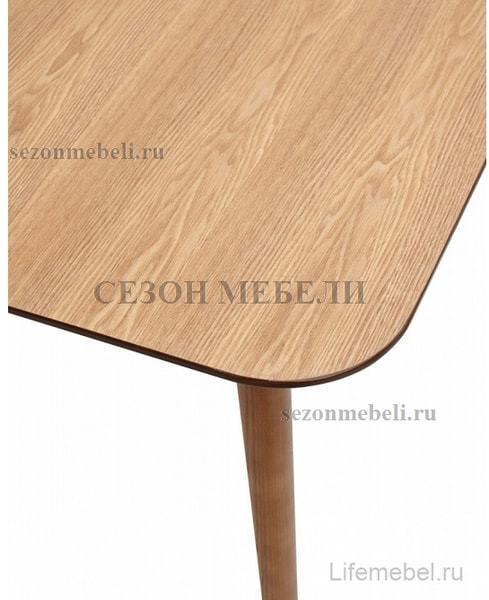 Стол AGO натуральный (фото, вид 3)