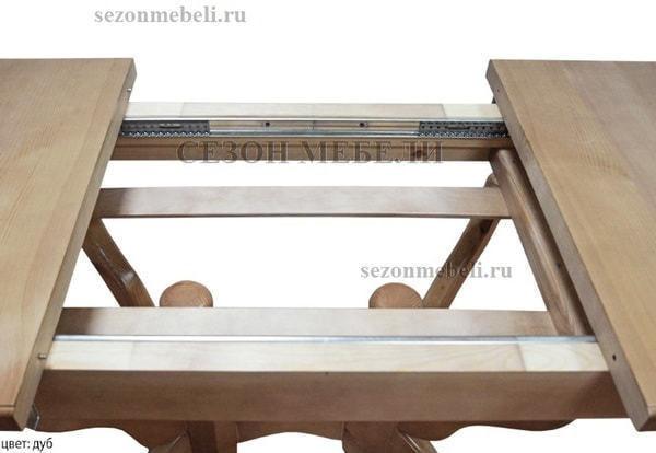 Стол Ройлот (фото, вид 7)