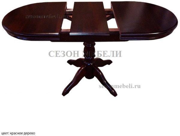 Стол Джонатан 1 (фото, вид 6)