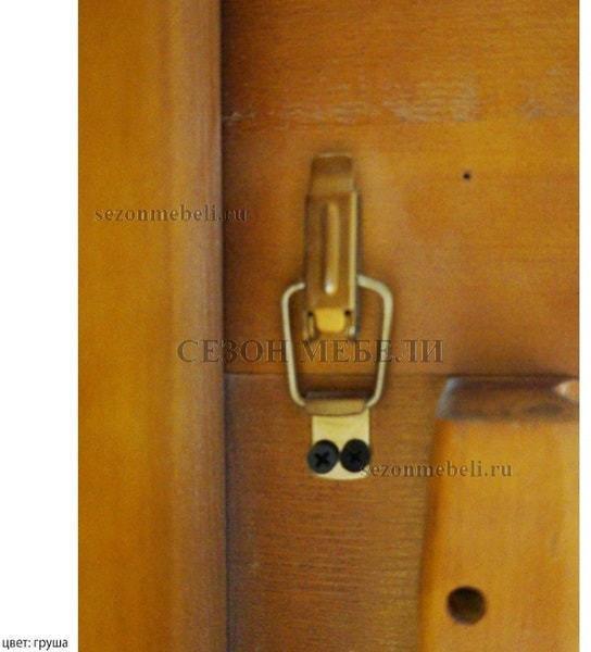 Стол Джонатан 1 (фото, вид 9)