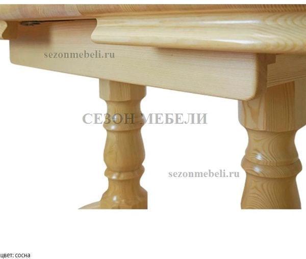 Стол Джонатан 2 (фото, вид 7)