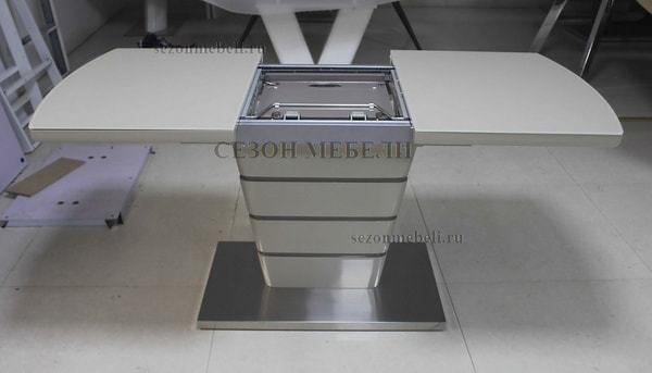 Стол CORA 110 CREAM (фото, вид 5)