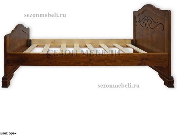 Кровать Солано (фото, вид 4)