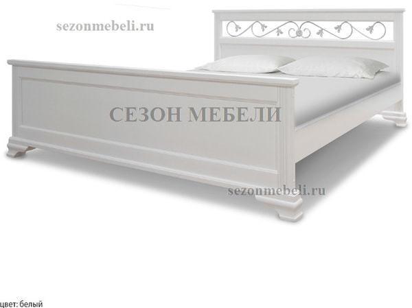 Кровать Бажена (фото, вид 1)