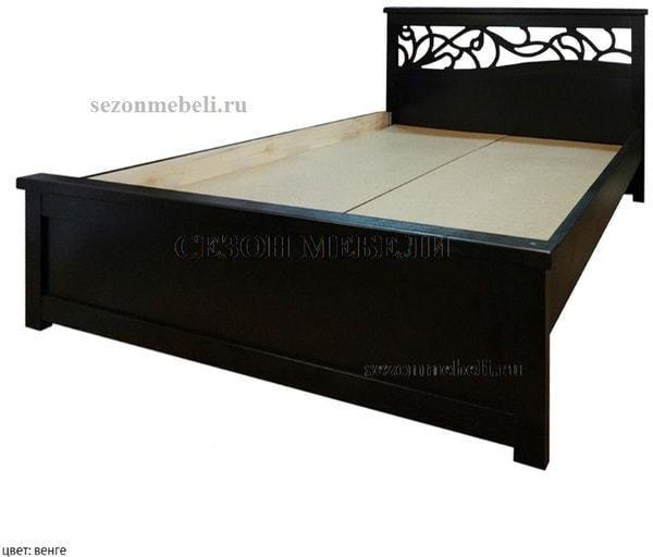 Кровать Майя (фото, вид 2)