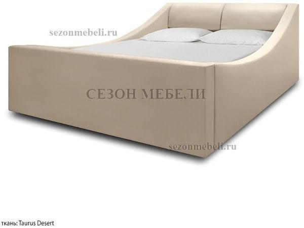 Кровать Таисия (фото, вид 1)