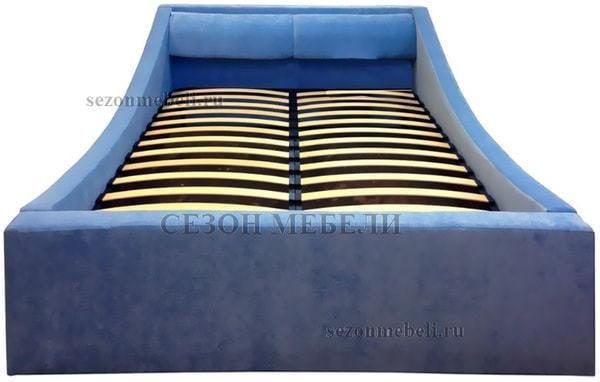 Кровать Таисия (фото, вид 5)