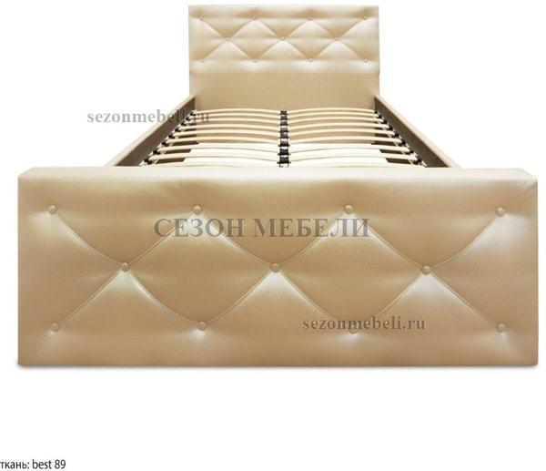 Кровать Сантана (фото, вид 1)