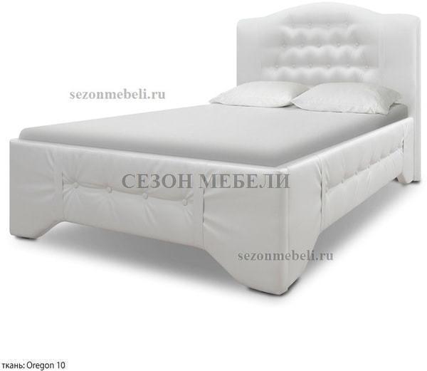Кровать Памела (фото, вид 1)