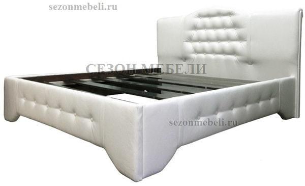 Кровать Памела (фото, вид 2)