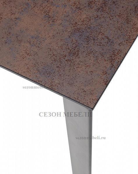 Стол CORNER 120 MOSS/ GREY1 (фото, вид 2)
