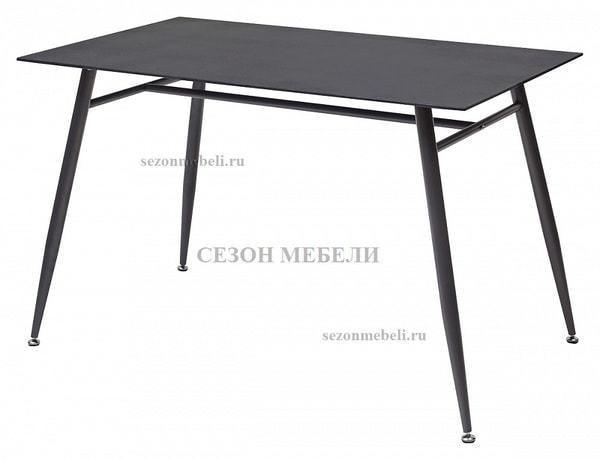 Стол DIRK цвет BTC-F051 графит (фото, вид 1)