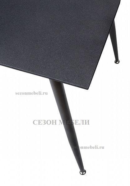 Стол DIRK цвет BTC-F051 графит (фото, вид 2)