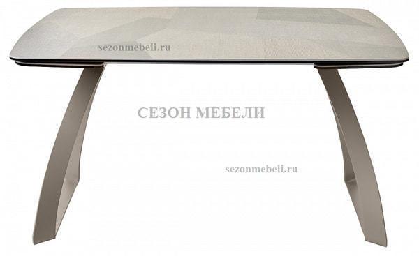 Стол ECLIPSE 137 Spanish ceramic пэчворк HT-052 (фото, вид 2)