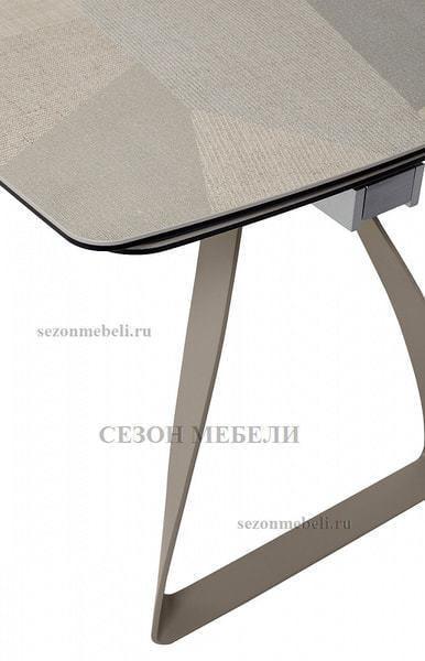 Стол ECLIPSE 137 Spanish ceramic пэчворк HT-052 (фото, вид 4)