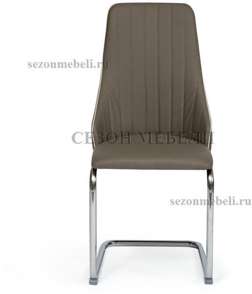 Стул Fratelli (mod.8415) Ash brown (фото, вид 1)