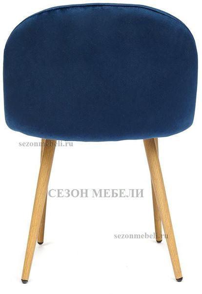 Стул Melody (mod. 4997) Синий (фото, вид 3)