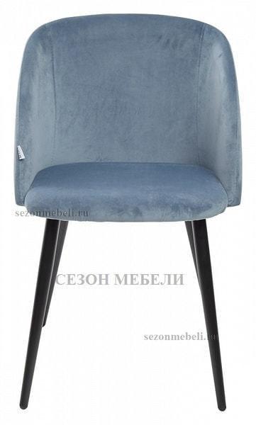 Стул YOKI пудровый синий, велюр G108-56 (фото, вид 1)