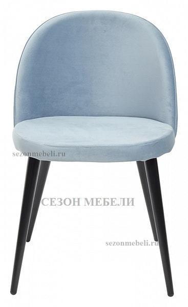 Стул JAZZ пудровый голубой, велюр G108-55 (фото, вид 1)