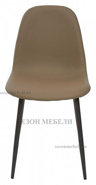 Стул CASSIOPEIA 2 PU#654 серо-коричневый (фото, вид 1)