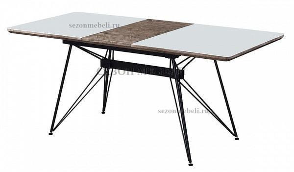Стол COMPLEX DT780 140 WHITE (фото, вид 1)