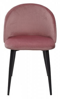 Стул DISCO G062-78 розовый, велюр (фото, вид 2)