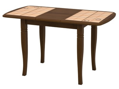 Стол Домино-2О дуб/ Комфорт (фото, вид 1)