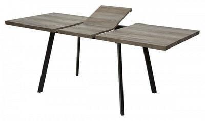 Стол BRICK 140 Серый дуб #31054K (фото, вид 2)