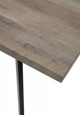 Стол BRICK 140 Серый дуб #31054K (фото, вид 3)