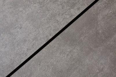 Стол VERNER 160 CEMENT GREY (фото, вид 4)