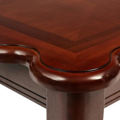 Стол обеденный George (mod. 4120T) (фото, вид 4)