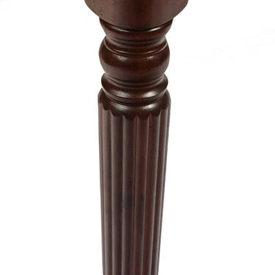 Стол обеденный George (mod. 4120T) (фото, вид 5)